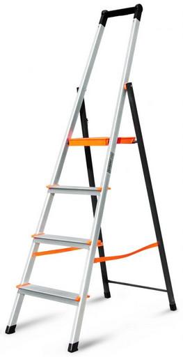Лестница-стремянка широкого назначения Фаворит 104 «Эйфель»
