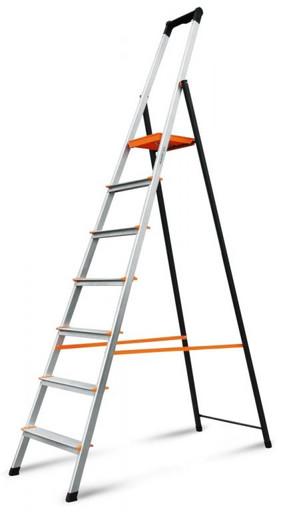 Лестница-стремянка широкого назначения Фаворит 106 «Эйфель»