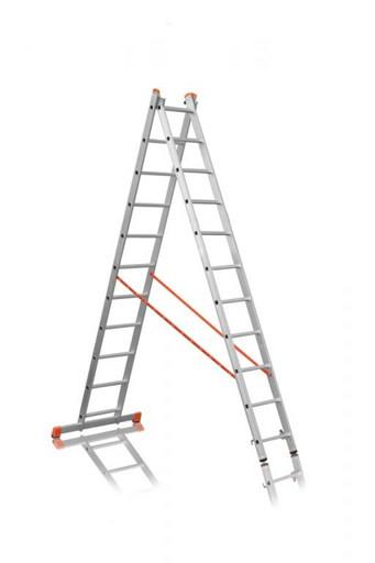 Двухсекционная лестница Премьер 2x11 «Эйфель»