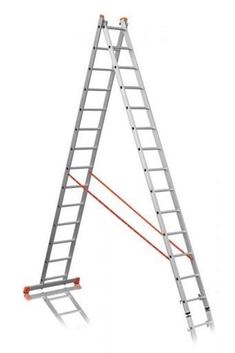 Двухсекционная лестница Премьер 2x14 «Эйфель»